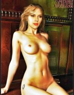 Scarlett Johansson Nude Body Breasts 006