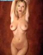 Scarlett Johansson Nude Naked Body 002