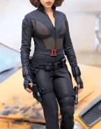 Scarlett Johansson See Thru The Avengers Nsfw 001