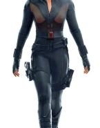 Scarlett Johansson See Thru The Avengers Porn 001