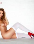 Scarlett Johansson Stockings Hot Tits Porn 001