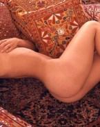 Shania Twain Squeezing Tits Fully Nude Body 002