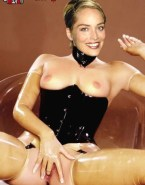 Sharon Stone Latex Pussy Fingering Xxx 001