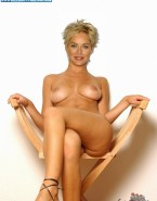 Sharon Stone Nudes Exposed Breasts 001