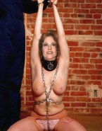 Sigourney Weaver Collar Panties Fakes 001