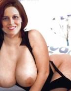 Sigourney Weaver Naked Huge Boobs 001
