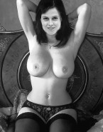 Sigourney Weaver Panties Lingerie Porn 001