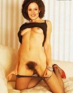 Sigourney Weaver Panties Off Exposing Breasts Porn 001
