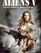 Sigourney Weaver Toon Wet 001