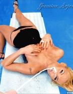 Sonya Kraus Boobs Squeezed Cumshot Facial Porn 001