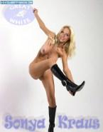 Sonya Kraus Naked 001