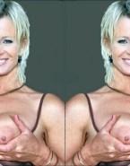 Sophie Davant Squeezing Tits Xxx 001