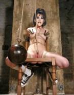 Sophie Marceau Breast Torture Bondage Xxx 001