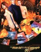 Sophie Marceau Movie Cover 007 James Bond Xxx 001