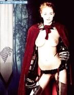 Sophie Turner as Sansa Stark Game of Thrones Nude Fake-002