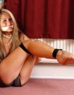 Stacy Keibler Feet Bondage Nudes 001