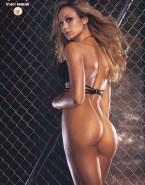 Stacy Keibler Nude Ass 002