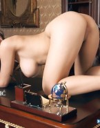 Stana Katic Ass Boobs Nude Fake 001