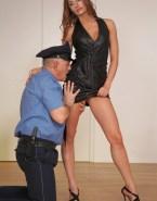 Stana Katic Legs Nude Fake 001