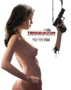 Summer Glau The Terminator Ass Nsfw 001