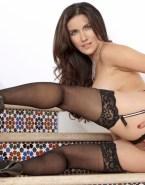 Susanna Reid Ass Cheeks Spread Panties Aside Exposing Pussy Nsfw 001