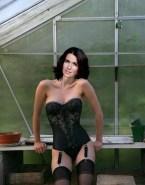 Susanna Reid Lingerie Stockings Porn 001