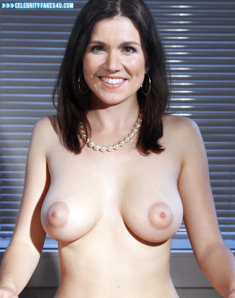 Susanna Reid Fake, Tits, Porn