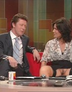 Susanna Reid Without Underwear Bbc Breakfast Fakes 001