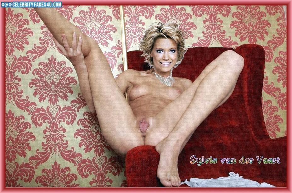Fake nude sylvie meis Sylvie Meis