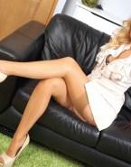 Sylvie Meis Sexy Legs Porn 001