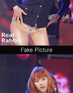 Tae Yeon G String Live Concert Performance 001
