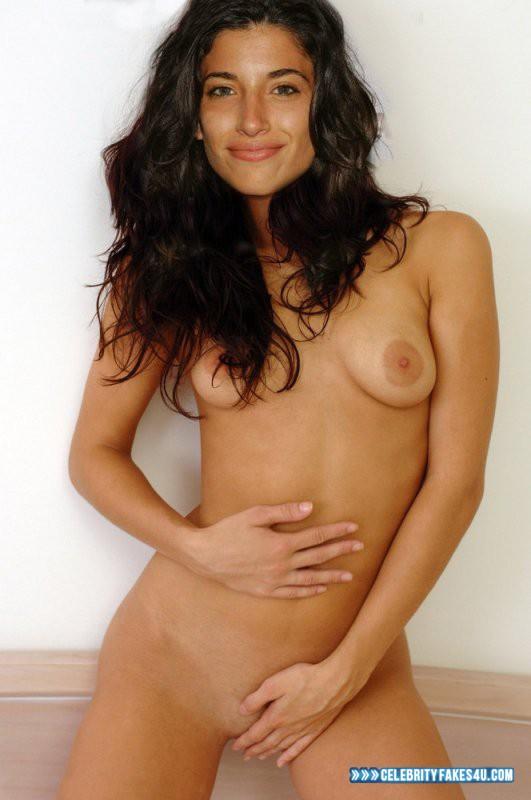 Tania raymonde pussy