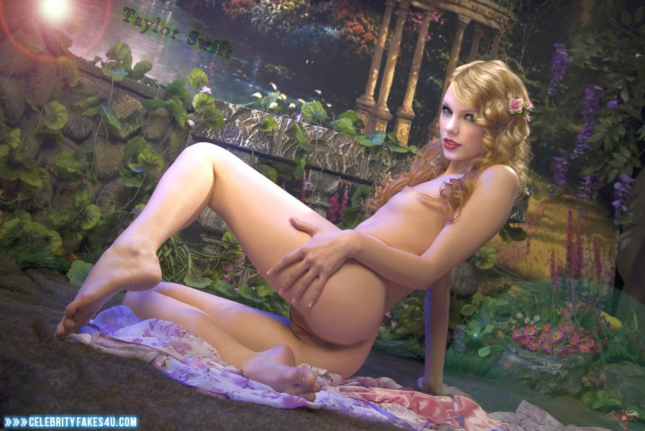 Taylor Swift Fake, Ass, Nude, Outdoor, Pussy, Porn