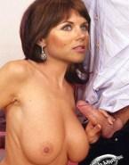 Tiffany Amber Thiessen Nudes Tits Sex 001