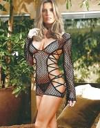 Tina Hobley Lingerie Naked 001