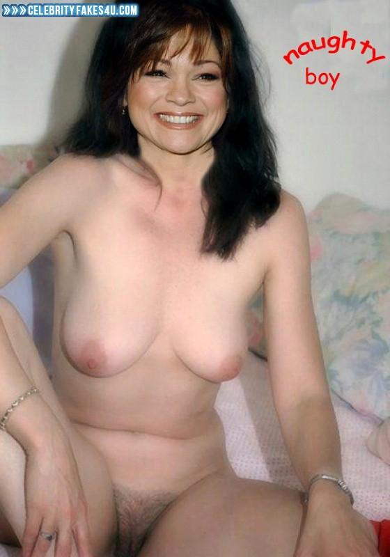 Valerie Bertinelli Boobs Homemade Leaked Naked Fake 001 -3018