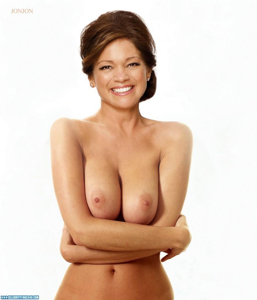Valerie Bertinelli Fake Nude-3045