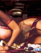 Valerie Bertinelli Lingerie Tits Fake 001