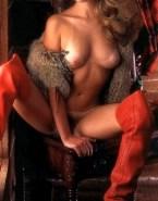 Valerie Bertinelli Nude Breasts Fake 001
