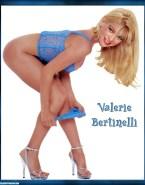 Valerie Bertinelli Undressing Panties Fake 001