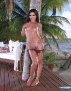 Victoria Justice Beach Pantiesdwn Fake 001