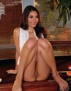 Victoria Justice Camel Toe Horny Fake 001