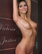 Victoria Justice Nude Body Horny Fake 002