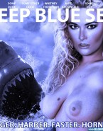 Whitney Thompson Nice Tits Movie Cover Fake 001