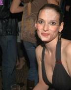 Winona Ryder Cumshot Facial 001