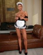 Zendaya Coleman Costume Flashing Tits Fakes 001