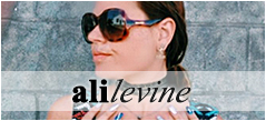 Celebrity Stylist Ali Levine