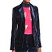 3.1 Phillip Lim Tailored Velvet Blazer