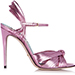 Gucci Allie Sandal in Light Pink