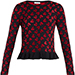 Altuzarra Clifton Cherry Sweater